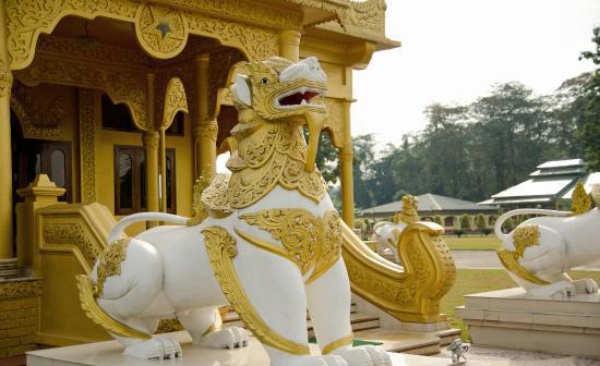 the-golden-pagoda